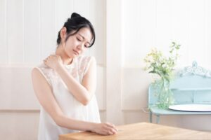 Read more about the article 【症例】慢性的な肩こり