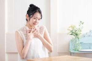 Read more about the article 【症例】息苦しい感覚(既往歴:小児喘息)